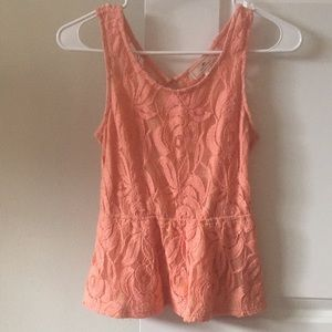 Tops - Francescas tank top
